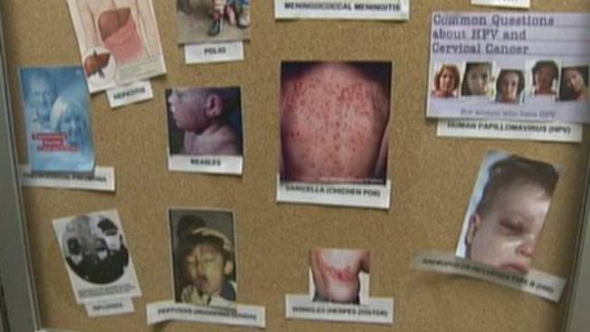 Doctor: Measles Is One of the Most Contagious Viruses