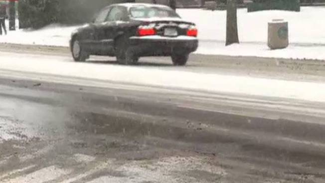 NH Facing Rough Road Conditions, Frigid Temps in Winter Storm