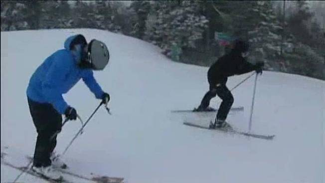 Ski Resorts in Maine Happy About March Snowstorm