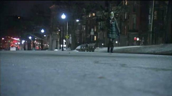 Frigid Night Has Many in New England Longing for Spring