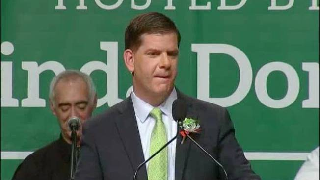 Boston Mayor Walsh: Menino Told Me 'I've Beaten This Before'