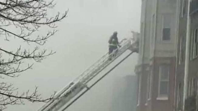 Witnesses Recount Deadly Fire in Boston's Back Bay