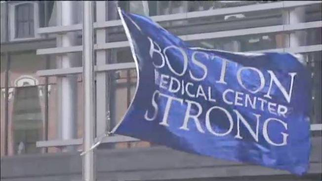 BMC Honors Victims, Heroes of Boston Marathon Bombings