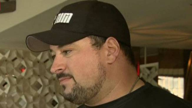 Joe Andruzzi Foundation Runners Raise Over 450K for Cancer Research