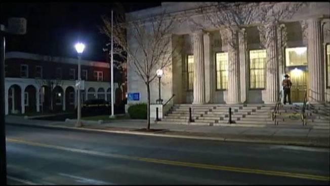 Vt. Officer-involved Shooting Under Investigation