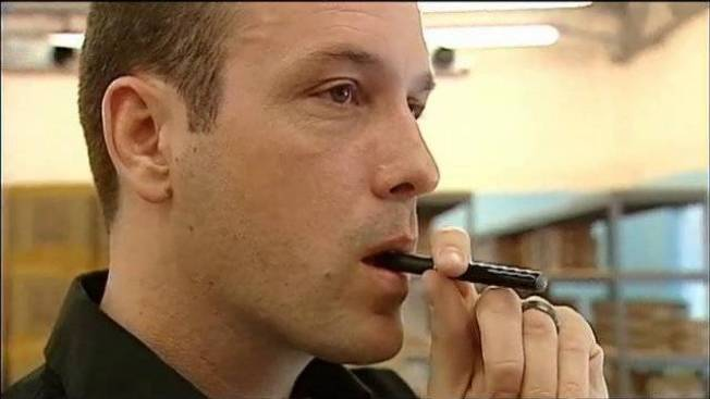 FDA Proposing First Regulations for E-cigarettes