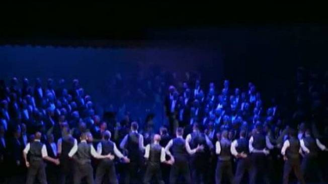 Boston Gay Mens Chorus to Visit the Middle East