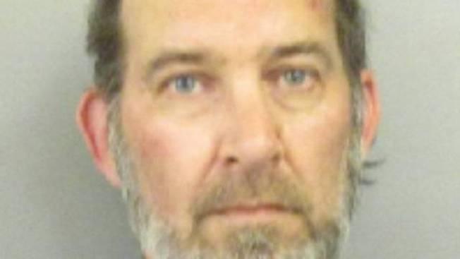 Man Resists Arrest, Flees in Police Cruiser