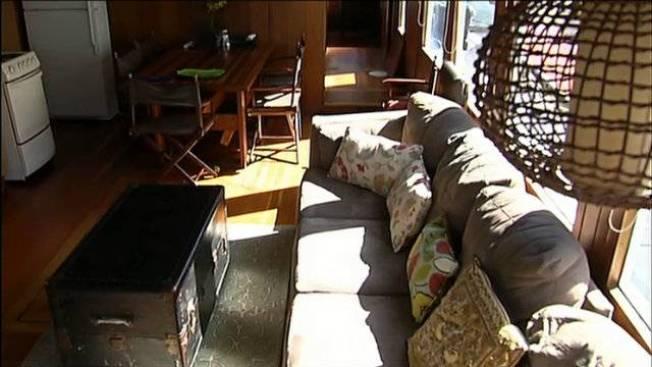 Money Saving Mondays: Houseboats