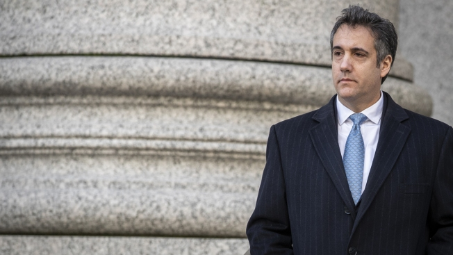 President Trump Directed Michael Cohen to Lie to Congress About Moscow Project, BuzzFeed Report Says