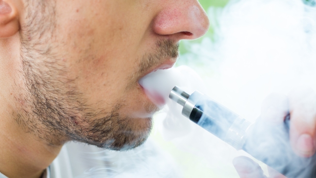 Vaping Teens Don't Know They're Exposed to as Much Nicotine as Tobacco Smokers, Study Finds