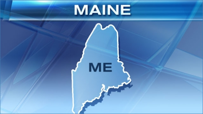 Heavy Rains Breach Western Maine Dam
