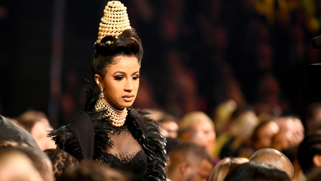 Cardi B Deactivates Instagram Account After Grammy Criticism