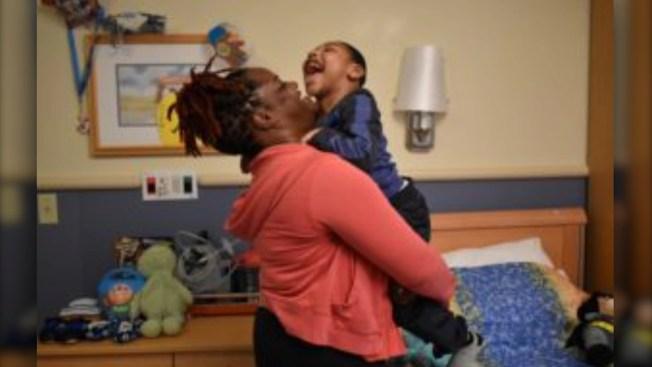 Mother of Brain-Damaged Boy Wins $50M in Malpractice Suit