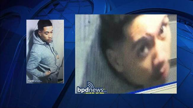 Boston Police Trying to Identify Sexual Assault Suspect