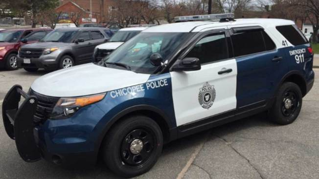 House, Car Struck in Chicopee Shooting
