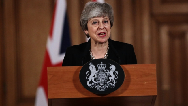 UK to Seek Further Brexit Delay, Try to Break Logjam, Prime Minister Says