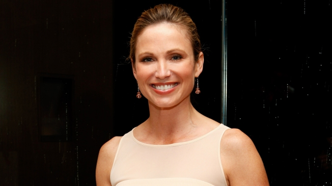 Woman Fired Over Access to Leaked Tape of ABC's Amy Robach