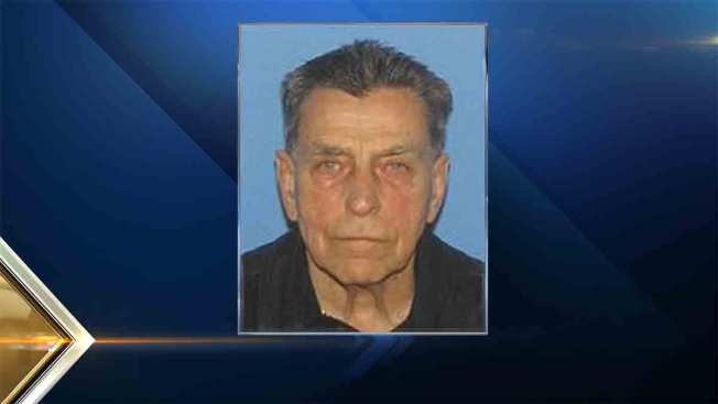 Man Found Safe After Silver Alert Issued