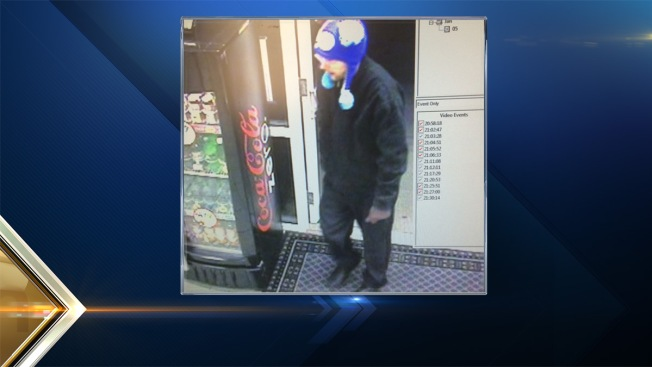 "Police Seek ""Cookie Monster"" Lottery Ticket Thief"