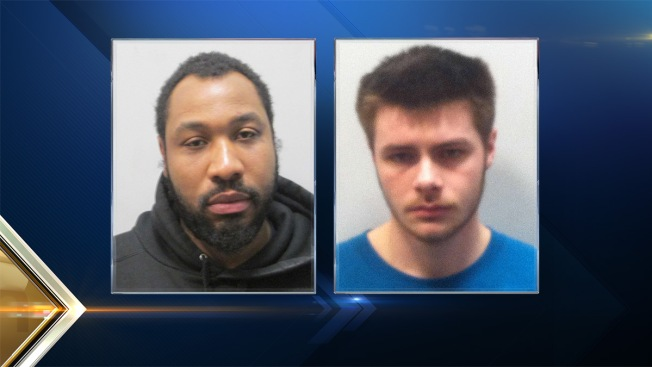 2 Charged After Baseball Bat, BB Gun Attack