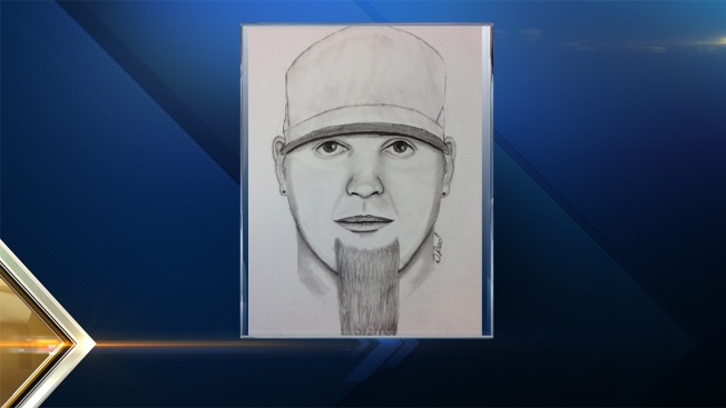 Police: Suspect Exposed Himself to Girls