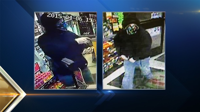 3 Armed Robberies Reported in Manchester, NH