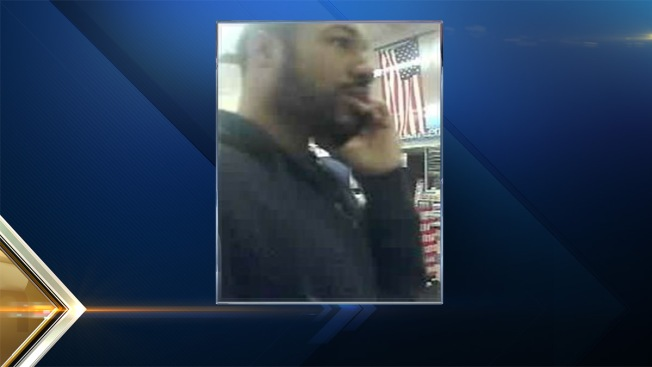 Police: Man Bought Gift Cards, iPads With Stolen Credit Cards