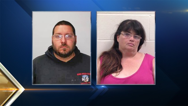 2 Accused of Attempted Prostitution of Child