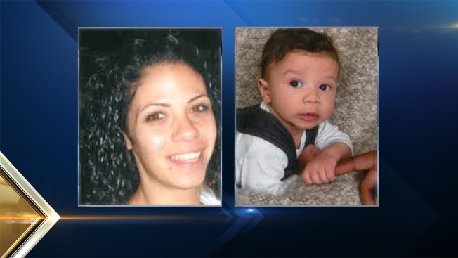 Cops: Missing N.H. Baby, Babysitter Found in Boston
