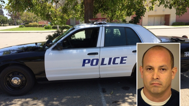 SoCal Man Arrested After Allegedly Posing as LAPD Officer