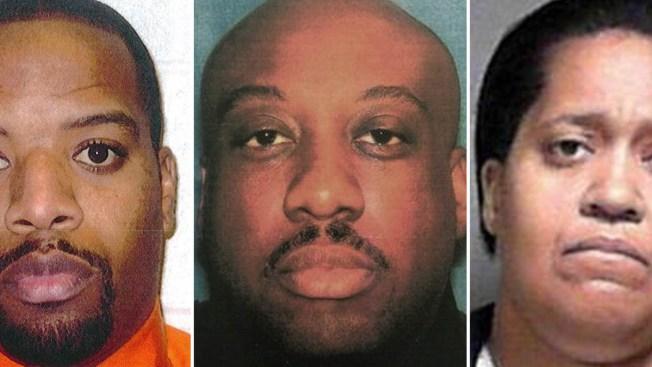 Rogue East Cleveland Cops Framed Dozens of Drug Suspects