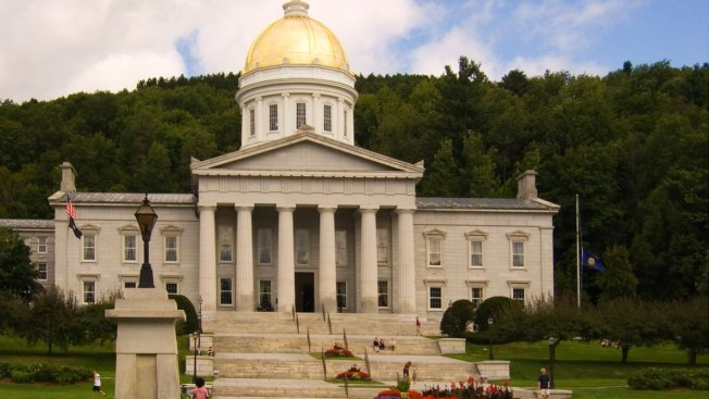 Vermont Senate Approves Amendment to Protect Abortion 28-2