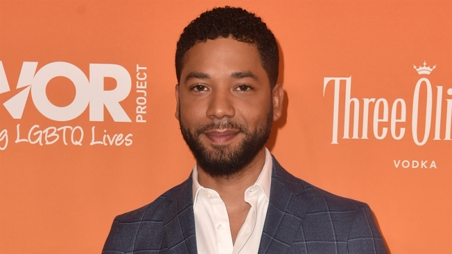 Jussie Smollett Assault Case Has 'Shifted': Chicago Police