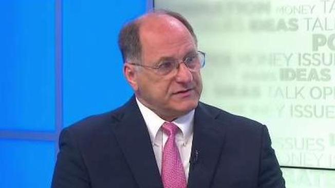 Former US Rep. Michael Capuano Lands New Job at Law Firm Foley & Lardner LLP