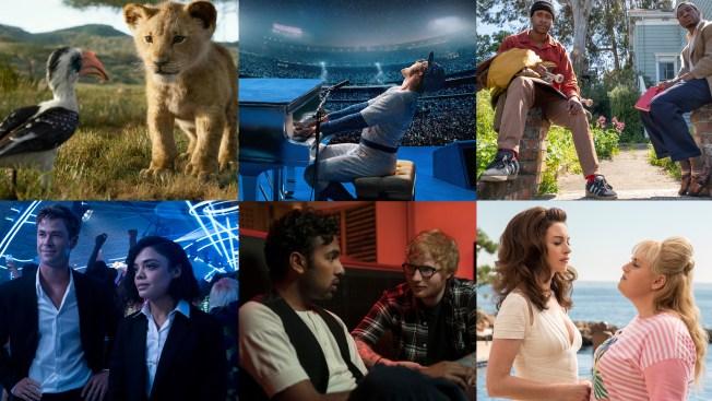 2019 Summer Movie Preview: Sequels Galore, But Original Gems Too