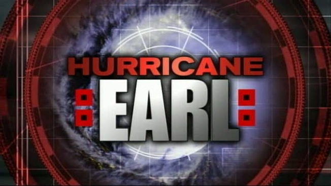 Early Earl Preparations Encouraged for New Englanders