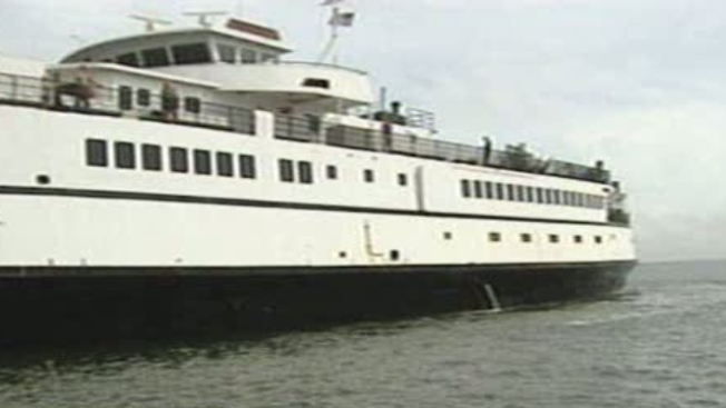 Winds Play Havoc With Ferries to Nantucket