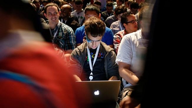 Google Shows off Wearables at Developer Conference