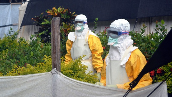 Rhode Island Nurses Union: We're Not Ready to Deal With Ebola Case