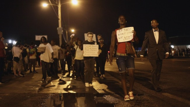 RI Peace Workers Head to Ferguson
