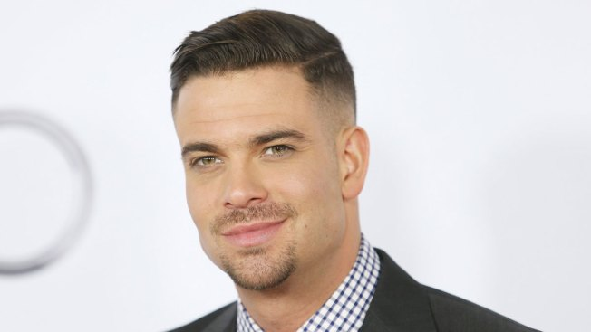 'Glee' Star Mark Salling's Child Pornography Case Dismissed Following His Death