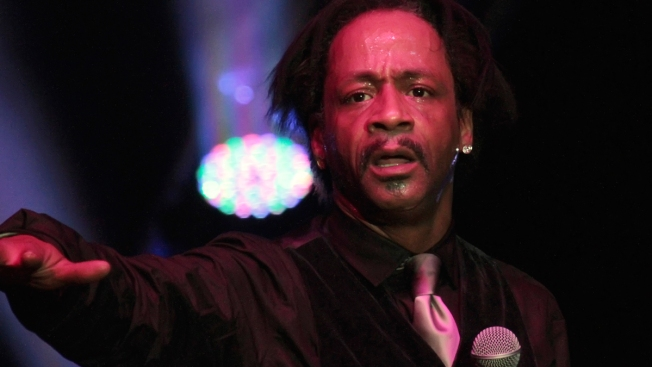 Katt Williams Arrested After Hotel Fight in Los Angeles