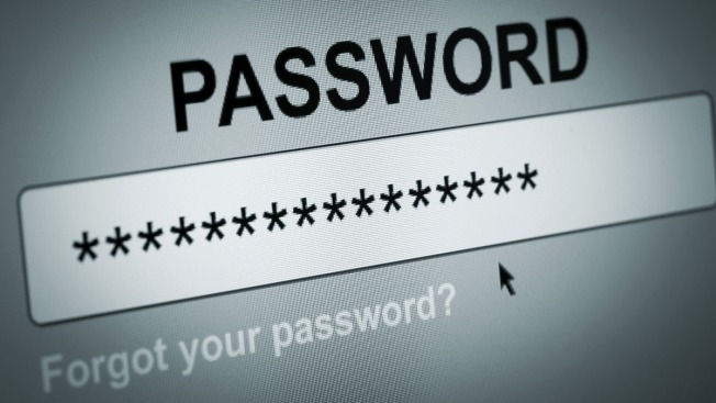 Protecting Your Passwords