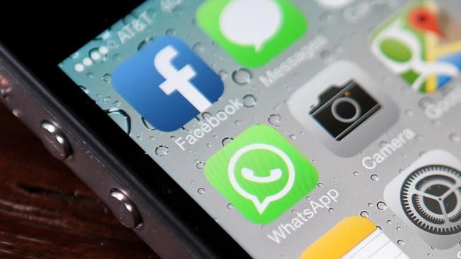 Brazil Frees Facebook Exec Arrested Over WhatsApp User Data Probe