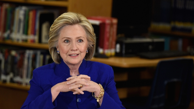 Hillary Clinton Slated to Hold Fundraiser Next Month in Rhode Island