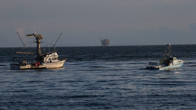 California Has Ample Weapons to Fight Trump on Offshore Drilling
