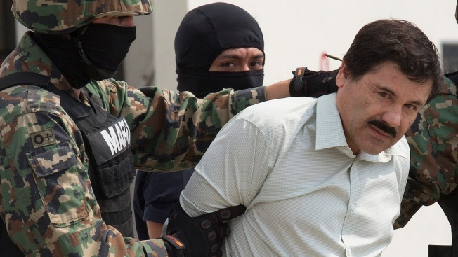 """El Chapo's"" High-Tech Gadgetry Helped Him Elude Capture for 13 Years"
