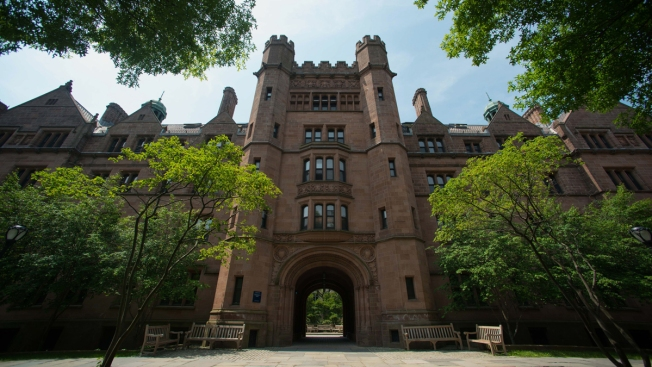 Ivy League Schools Ditch 'Master' Title For Faculty Advisers