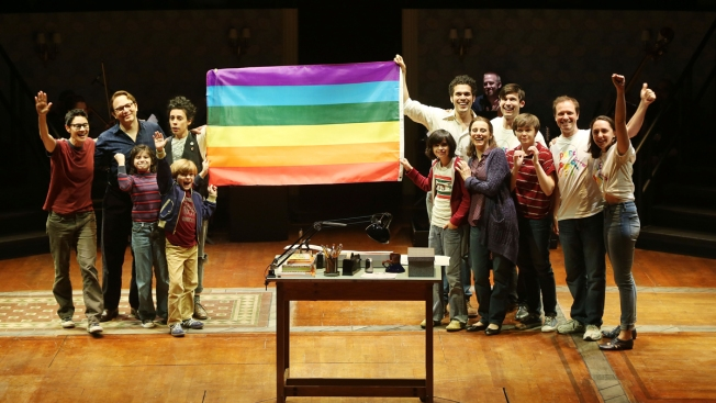 Cast of Broadway's 'Fun Home' to Perform in Orlando